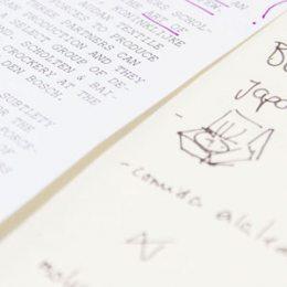 Colección Cuadernos de Diseño - Editorial IED Madrid