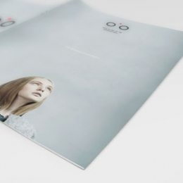 Revista Abre el Ojo - Editorial IED Madrid